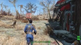 Fallout 4 (PS4) Review 4