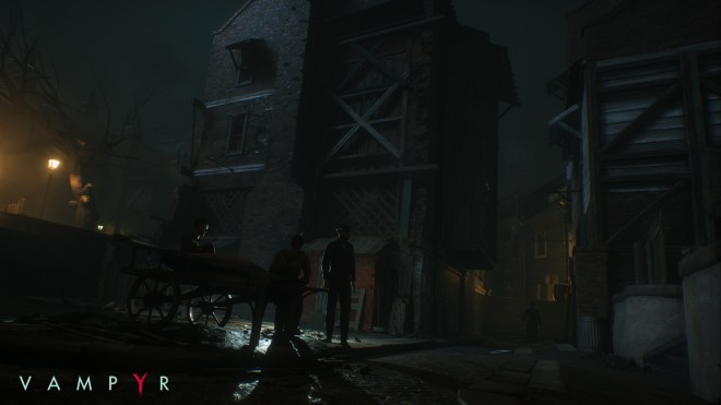 Dontnod Unlease First Vampyr Screens 3
