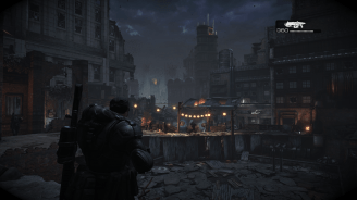 Gears of War: Ultimate Edition (PC) Review 5