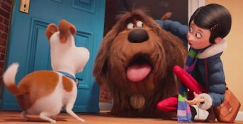 The Secret Life Of Pets (Movie) Review 5