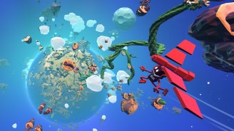 Grow Up (PS4) Review 7