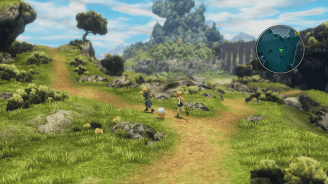 World of Final Fantasy (PS4) Review 8