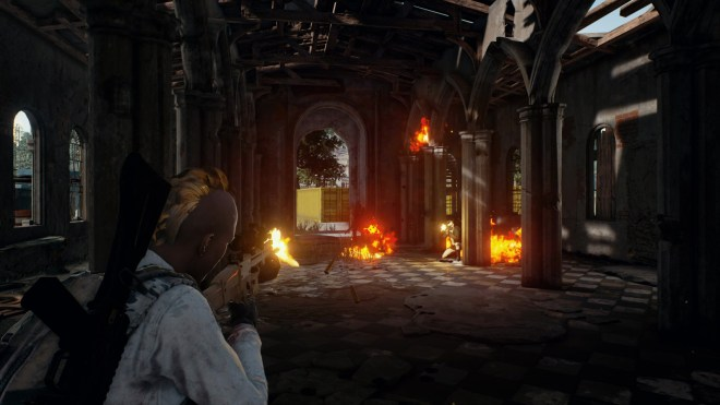 Playerunknown's Battlegrounds earns $11 Million on Early Access 3