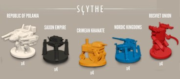 Scythe Board Game Review - Strategy Without Complexity 4