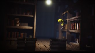 Little Nightmares Review – Equal Parts Scary and Cute 1