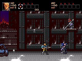 Developer: Konami Publisher: Konami Genre: Action Released: 9/14/1994 Rating: 2.0