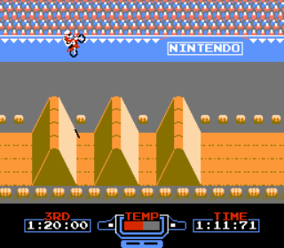 Developer: Nintendo Publisher: Nintendo Genre: Racing Released: October 18, 1985 Rating: 4.5