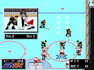 Developer: Park Place Productions Publisher: Electronic Arts Genre: Sports/Ice Hockey Released: 12/31/1992 Rating: 3.0