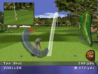 Developer: EA Sports Publisher: Electronic Arts Genre: Sports/Golf Released: September 27, 1997 Rating: 3.5