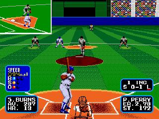 Developer: Sega Publisher: Sega Genre: Sports/Baseball Released: 08/14/1989 Rating: 3.5