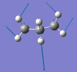 The conformation of cyclohexane (3/3)