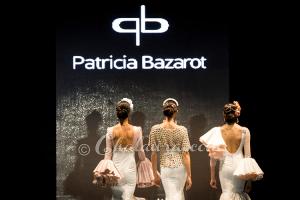 Desfile de Patricia Bazarot