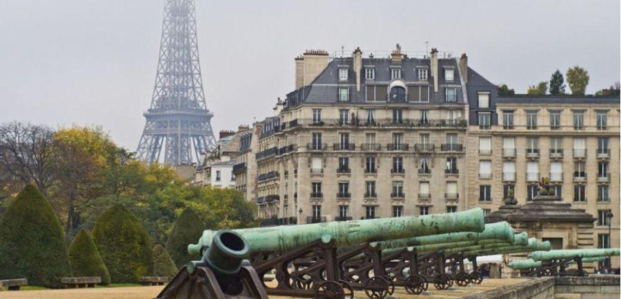 L'immobilier parisien est l'un des plus chers du globe.