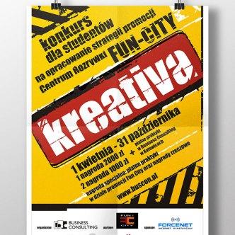 Kreativa-poster