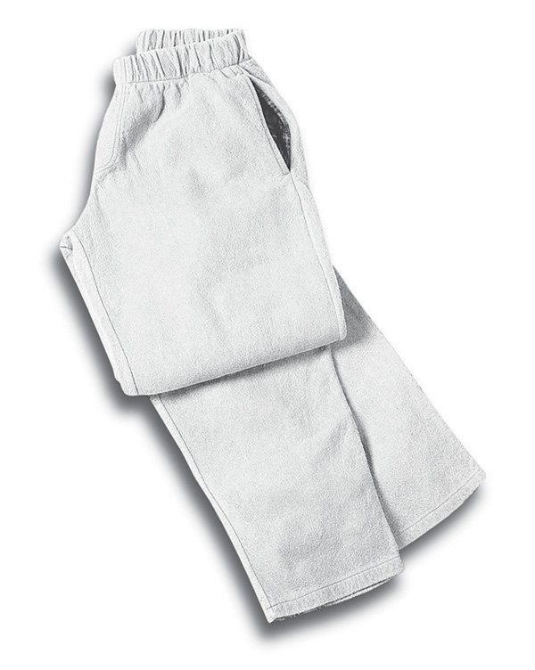 Lounge Pants – White