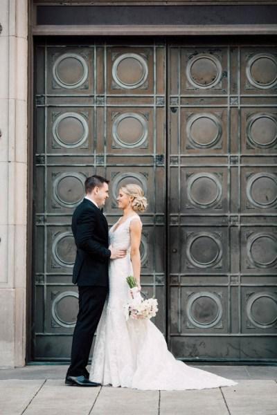 Memphis Wedding Venue Highlight | The Columns at One ...