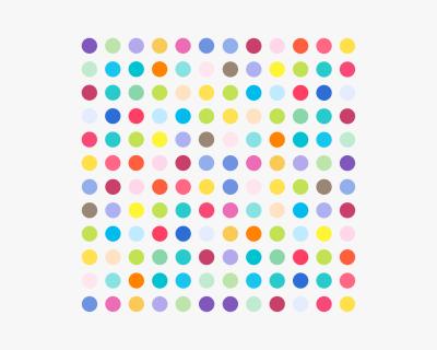 Dots Print #1
