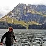 New Zealand road trip Milford Sound