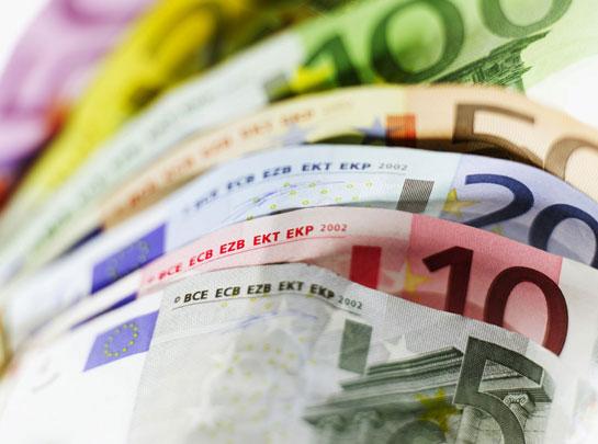 Dollars for Euros