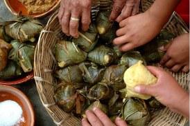 #EsMichoacán La Gastronomía Michoacana
