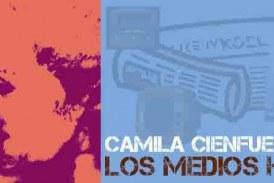 Teatro Mariano Matamoros (Cap. IV) // By Camila Cienfuegos