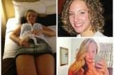 Corren A Maestra De Secundaria Tras Descubrirse Que Era Estrella Porno