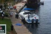 Fallecen 2 Turistas, Padre E Hija Al Caer De Lancha En Cancun