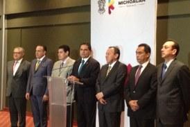 Silvano Busca Apoyo Para Fortalecer Las Finanzas Del Estado
