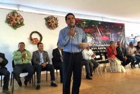 Silvano Aureoles Inicia Primera Gira Como Gobernador E Instruye Reactivación Económica