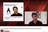 """¡Blop! """"Matan"""" En Redes Sociales A Eugenio Derbez"""