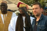 Nombran A Damon Albarn Rey Local En Malí