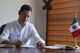 Michoacán Podría Ser De Los Primeros Edos En Armonizar Ley De Disciplina Financiera: Miguel Villegas