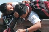 """Niños De Guerrero Pagan """"Derecho De Piso"""" Para Salir A Recreo"""