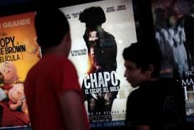 """La Historia De Joaquín """"El Chapo"""" Guzmán Llegará A La Pantalla"""