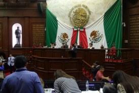Preocupación Por Incendios Devastadores Llega Al Congreso De Michoacán