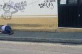 #Morelia Asesinan A Hombre Afuera De Antiguas Instalaciones Del PRD