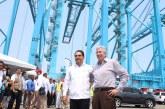Zona Portuaria En LC Ofrecerá 30 Mil Empleos: Silvano