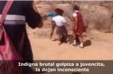 Graban Brutal Golpiza A Estudiante De Prepa Y La Dejan Inconsciente #CaboSanLucas