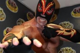 Falleció 'Thunder', Luchador Australiano Desarrollado En México