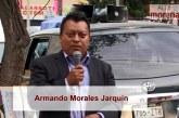 #CDMX: Asesinan A Armando Morales Jarquín, Militante De Morena, Partido Clama Justicia