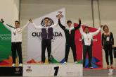Gran Día Para Michoacán En El Medallero De La Olimpiada Nacional
