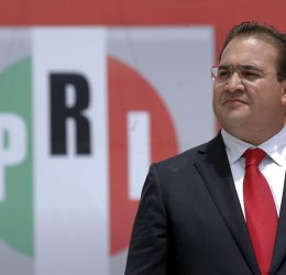 Le Quita PRI A Javier Duarte Y A Sus Colaboradores Los Derechos Como Militantes