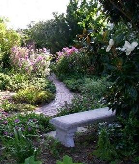 English Garden