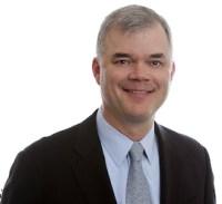 Symantec Americas channel chief John Eldh