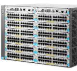 HP 5400R zl2 Switch