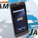 Janam XT1 150