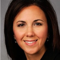 Lisa Matherly, vice president of worldwide partner programs, marketing, and operations at Intel Security