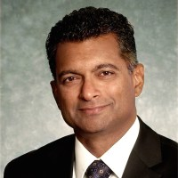 Nitin Kawale will head up Rogers' enterprise business unit.