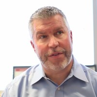 Tim FitzGerald, vice president of cloud solutions at Avnet Technology Solutions