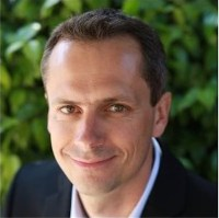 Vincent Brissot, vice president of worldwide channel marketing for HP's Printing and Personal Systems group.